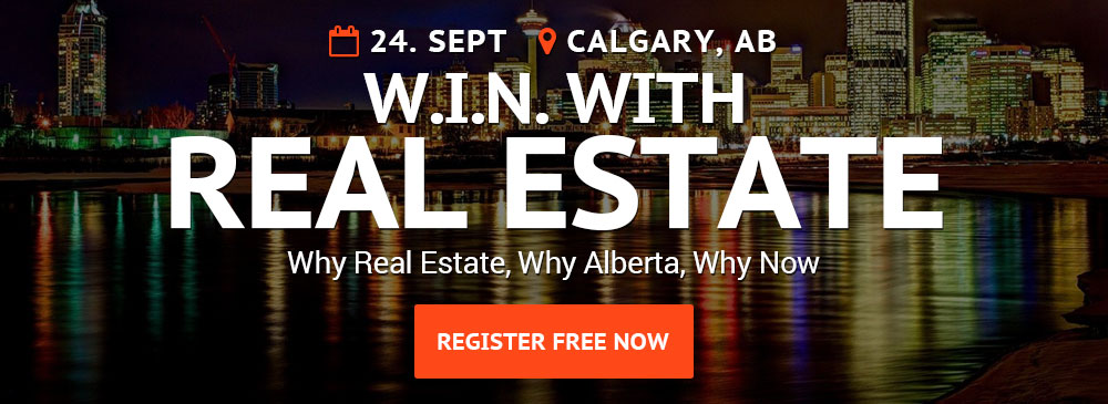 Win With Real Estate