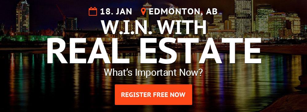REIN Free Edmonton Event