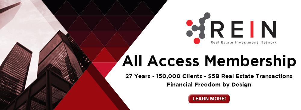 REIN All Access