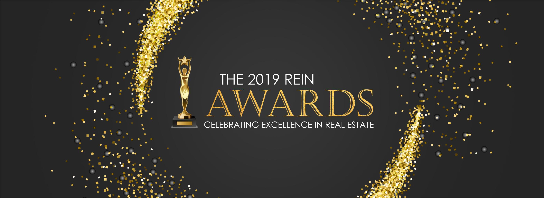 REIN Awards 2019