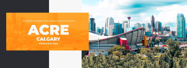 ACRE Calgary 2020