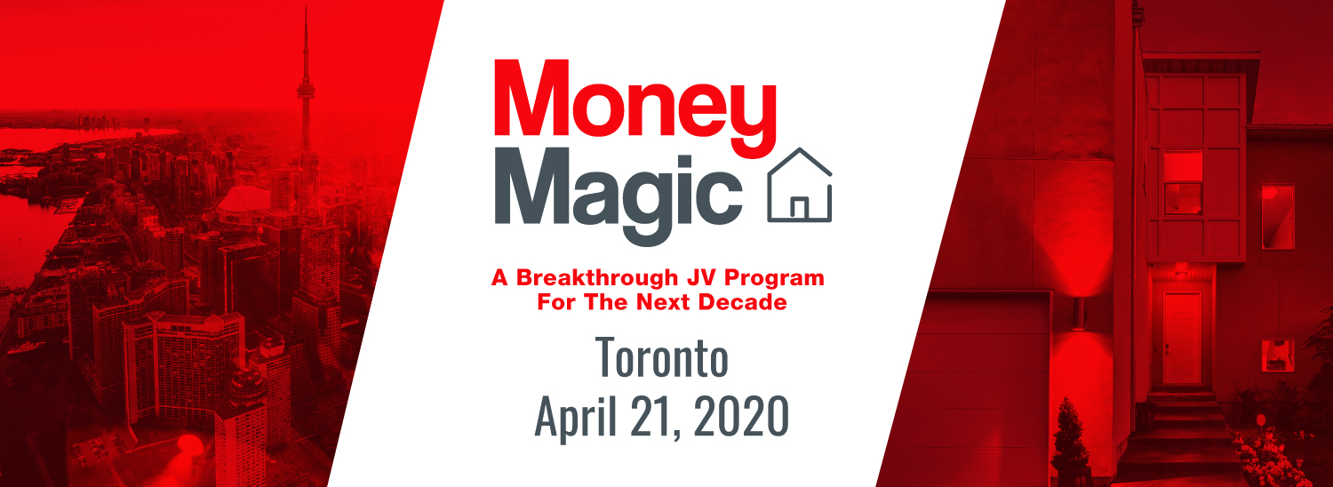 Money Magic Toronto