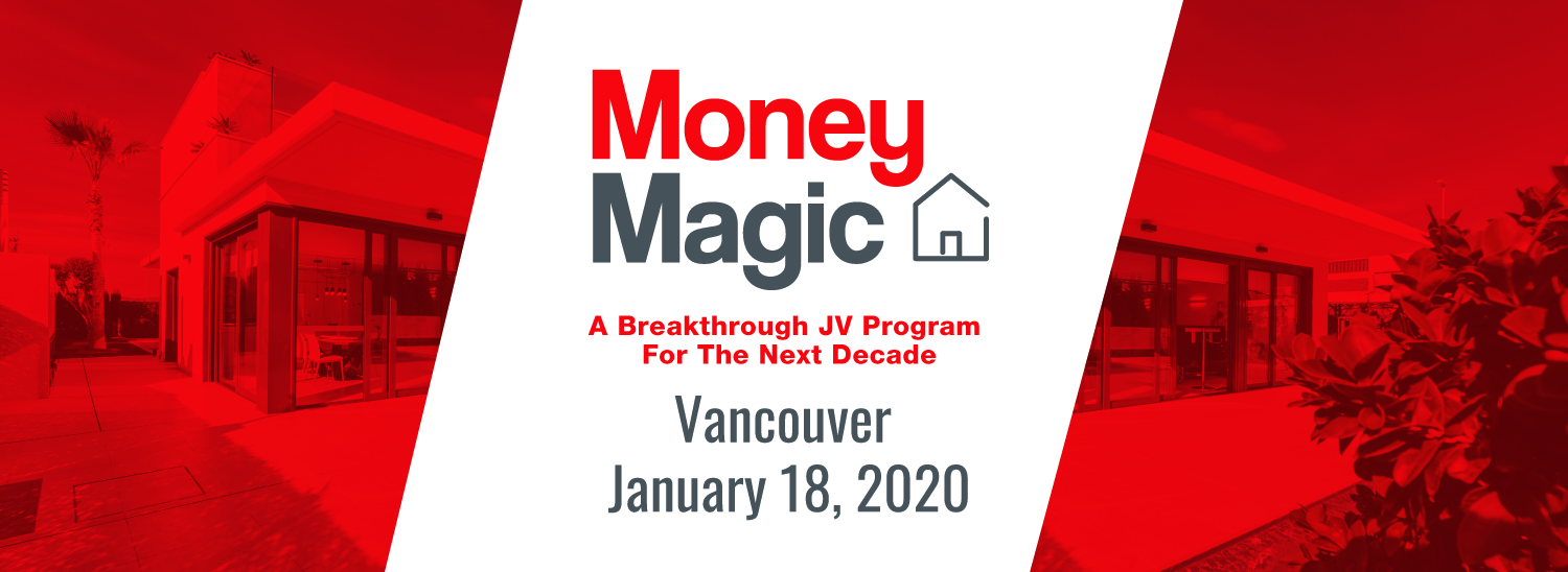 Money Magic Vancouver